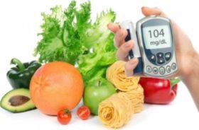 храни при диабет