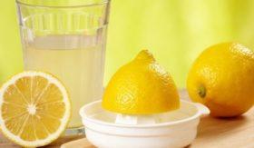 диета със зехтин и лимон
