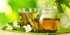 чай за пречистване