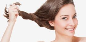 храни за здрава коса
