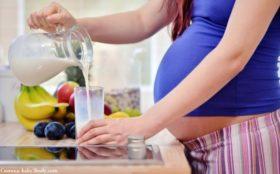 храни за бременни