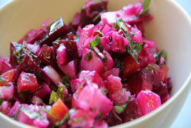 salat-vinegret