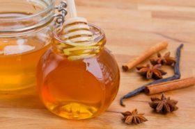 канела и мед