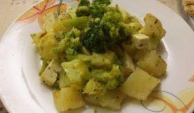 диета с броколи