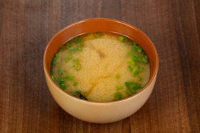 Japan Miso soup