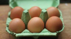 витамин В6 в яйцата