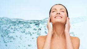 мицеларна вода за коса