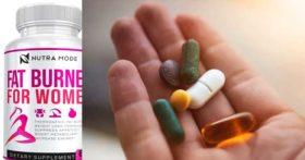 Хапчета за отслабване, таблетки
